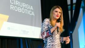 Associação Congregação de Santa Catarina lança Programa de Cirurgia Robótica