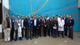 Hospital Santa Isabel firma parceria na robótica com o Hospital Santa Catarina de São Paulo