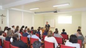 Como realizar seus sonhos é tema de palestra na SIPAT do HSI