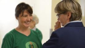 Conscientização marca Dia D do Julho Verde no HSI
