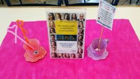Dia Internacional da Mulher é comemorado no HSI