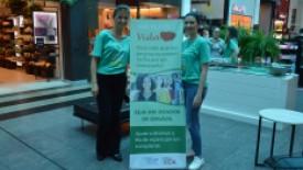Dia Nacional do Doador de Órgãos traz o tema Uma Fila pela Vida