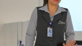 Diane Furtado - Supervisora de Qualidade do HSI