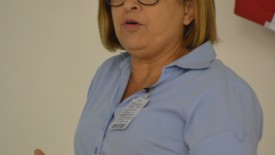 Márcia Regina Fidauza - Gerente Assistencial