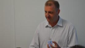 Juliano Petters - Reunião que aconteceu com a Direção do HSI