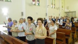 HSI comemora os 175 anos da Congregação das Irmãs da Divina Providência
