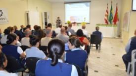HSI realiza abertura da Semana da Enfermagem com muita emoção