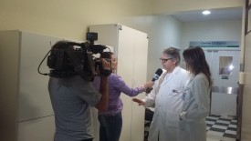 HSI realiza os primeiros transplantes de coração em Santa Catarina