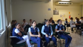 HSI realizou o 3º mês interno de conscientização sobre Segurança do Paciente