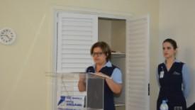 Nova Comissão de Ética de Enfermagem do HSI toma posse