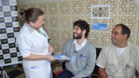 Novembro Azul no HSI: O diagnóstico precoce pode mudar o seu futuro