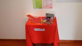 O HSI no Dia Mundial de combate a AIDS