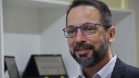 Marcelo Firmino Vaz, Superintendente do CIEE