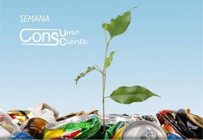 HSI realiza semana para falar sobre sustentabilidade e gerenciamento de resíduos