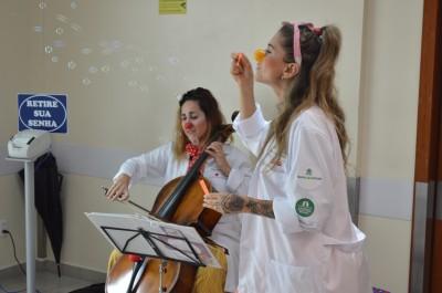 Hospital Santa Isabel é escolhido para lançamento do projeto Trapacello