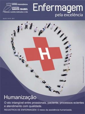 Revista Enfermagem pela Excelência 2015