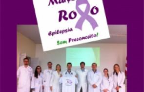 A Campanha Março Roxo está perto do fim, que tal saber mais sobre Epilepsia?