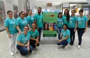 Abordagem e conscientização marcam Dia Nacional de Doação de Órgãos
