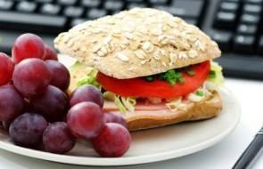 Alimentação no Trabalho