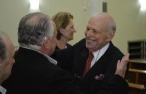 Após 61 anos, Dr. Walmor Erwin Belz se aposenta das atividades médicas no Hospital Santa Isabel
