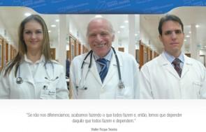 Catálogo Médico