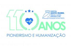 Confira a programação de aniversário do Hospital Santa Isabel