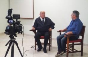 Dr. Joares Nogara é entrevistado no Programa Nossa Gente