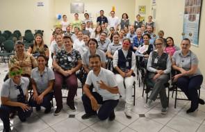 Evento especial celebra aniversário de colaboradores do Santa Isabel