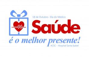 HSI Comemora o Dia do Médico