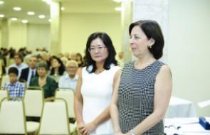 HSI Realiza Cerimônia de Posse da Nova Diretoria Clínica, Chefias Médicas e Diretoria do CEHOSI