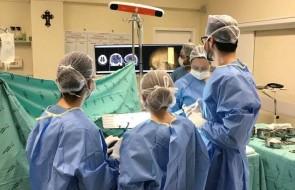 HSI adquire nova tecnologia para neurocirurgia que funciona como um GPS do cérebro