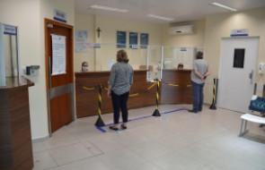 HSI amplia o benefício de acompanhantes na instituição