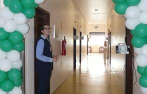 HSI comemora o segundo dia da Semana de Enfermagem