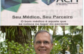 Homenagem da ACM ao Dr. Humberto Rebello Narciso
