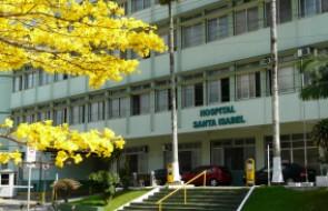 Hospital Santa Isabel, 107 anos dedicados à vida