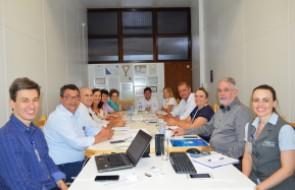 Hospital Santa Isabel sedia reunião de Planejamento Estratégico