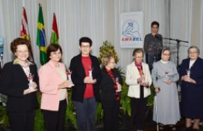 """Jantar da Amabel é exemplo de solidariedade para o Projeto """"Adote um Quarto"""""""