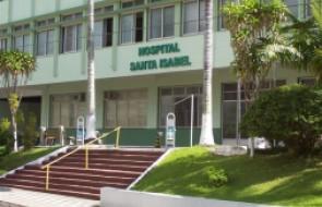 Liberação de acompanhantes em unidades hospitalares de Santa Catarina