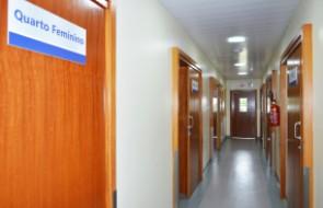 Médicos Residentes do HSI Recebem Novo Alojamento