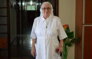 Missa em Ação de Graças foi celebrada à Irmã Teresilda pelos mais de 30 anos de vida religiosa dedic