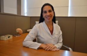 Neurocirurgiã do Hospital Santa Isabel palestra em evento no Texas