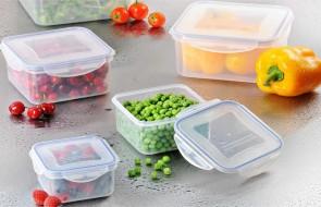 Organizar a geladeira: um cuidado de sa�de que come�a pela cozinha de sua casa!