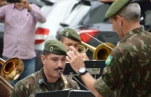 Orquestra faz apresentação especial para o aniversário do HSI