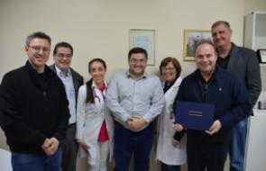 Santa Isabel anuncia interesse em construir Complexo Hospitalar de Transplantes
