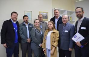 Santa Isabel contrata aprendiz de número cinco mil em Santa Catarina