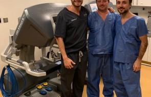 Santa Isabel possui mais dois médicos aptos à realizar procedimentos robóticos