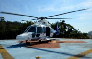 Simulado de emergência da Petrobrás é realizado no Hospital Santa Isabel