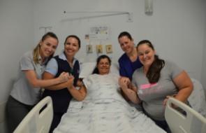 Transplante de rim é o primeiro de 2020 no Santa Isabel