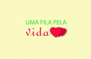 UMA FILA PELA VIDA - Dia 27 de Setembro - Shopping Neumarkt